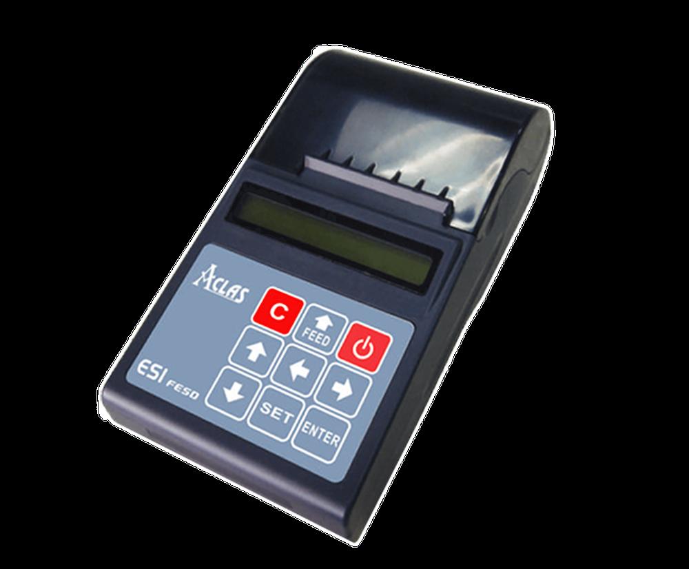Aclas ESD (Electronic Signature Device) ES1X  CompuLynx