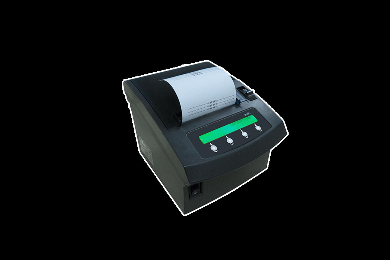 Aclas Fiscal Printer PP7x