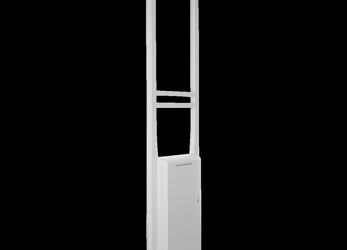 Sensormatic-Ultra-1.8m-ABS-Pedestal-System