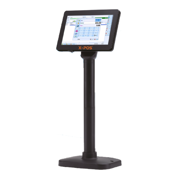 X-POS Display Pole