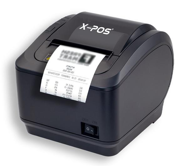X-POS-K260L