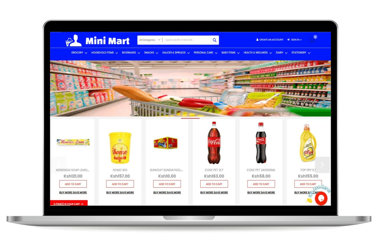 e-commerce-solutions-kenya