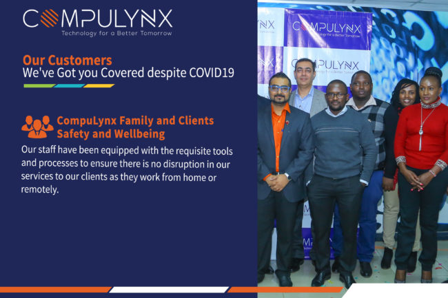 COVId-19-response-Compulynx