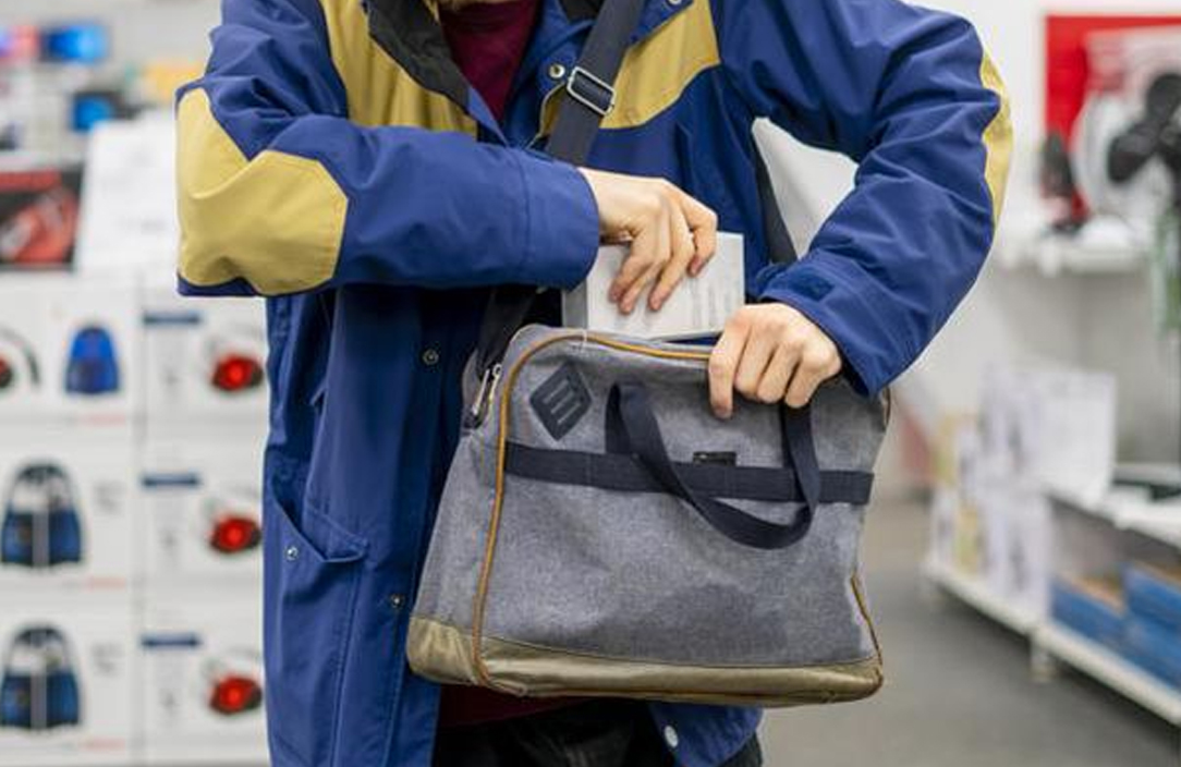 8 Ways Technology & Anti-Theft Strategy Can Reduce Inventory